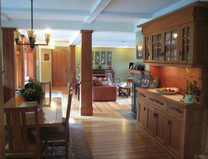 Craftsmen Style Renovation 3 1